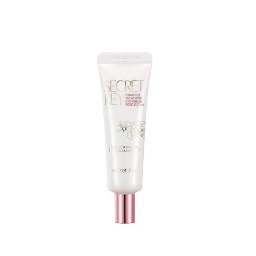 secretKey Starting Treatment Rose Facial Eye Cream 40g