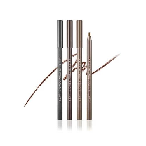 Peripera Thin Thin Pencil Liner 0.13g