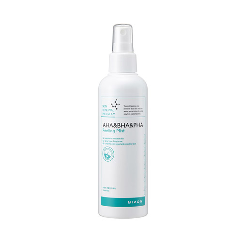MIZON AHA&BHA&PHA Peeling Mist 200ml