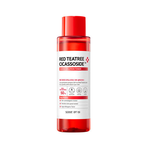 [TIME DEAL] SOME BY MI Red Teatree Cicassoside Derma Solution Toner 150ml