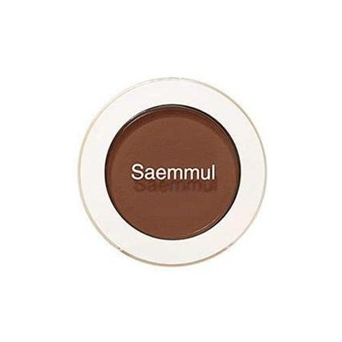 the SAEM Saemmul Single Shadow (Matte) 2g