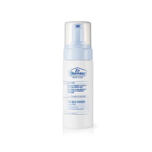 THE FACE SHOP Dr.Belmeur Amino Clear Acne Bubble Foam 150ml