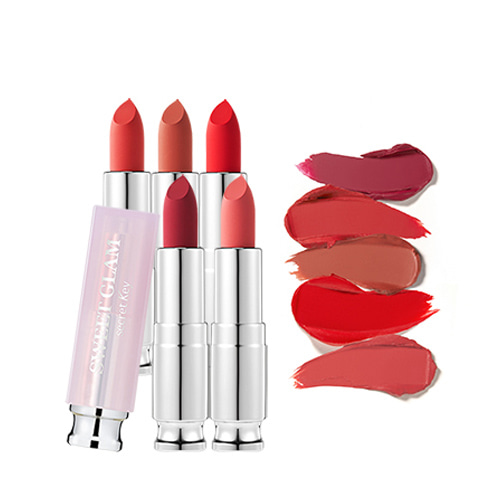 secretKey Sweet Glam The Fit Lipstick 3.4g