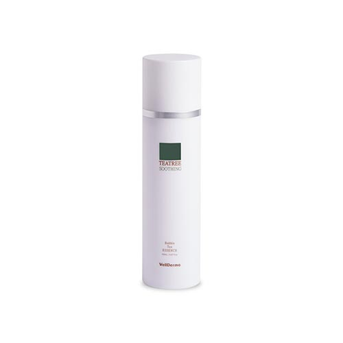 WellDerma CHADEW TEATREE SOOTHING BUBBLE TOX ESSENCE 150ml