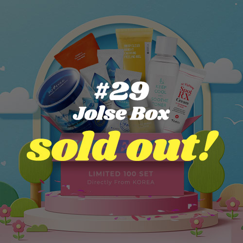 JOLSE BOX #29