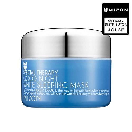 MIZON Good Night White Sleeping Mask 80g