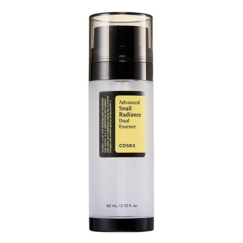 COSRX Advanced Snail Radiance Dual Essence 80ml