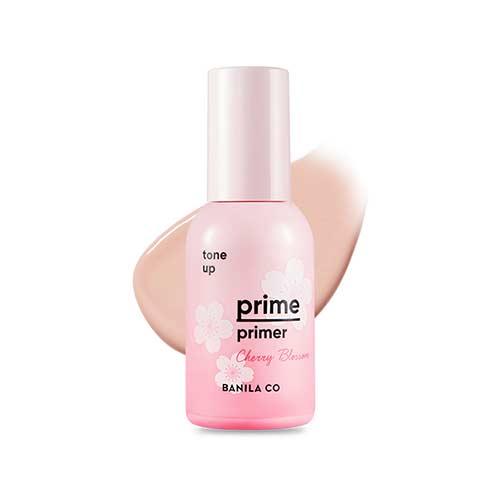 banila co. Prime Primer Cherry Blossom Tone Up SPF30 PA++ 30ml