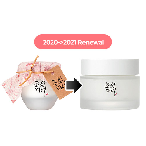 Beauty of Joseon Dynasty Cream 50ml (2021 Renewal)