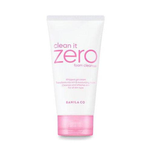 [TIME DEAL] banila co. Clean It Zero Foam Cleanser 150ml
