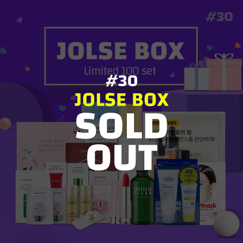 JOLSE BOX #30
