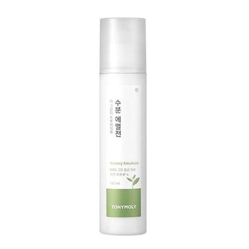 TONYMOLY The Green Tea Truebiome Watery Emulsion 150ml