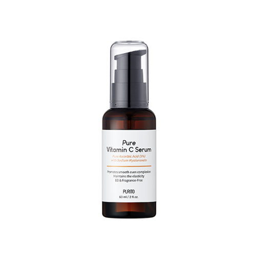 PURITO Pure Vitamin C Serum 60ml (Renewal)