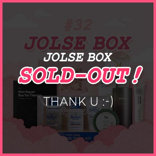 JOLSE BOX #32