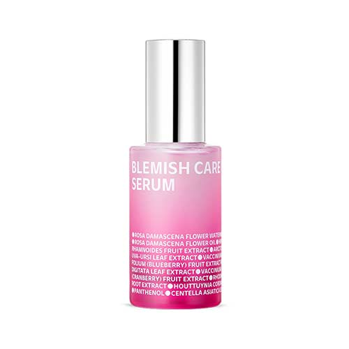 isoi Blemish Carer Up Serum 35ml