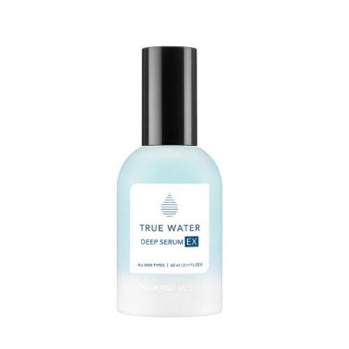 THANK YOU FARMER True Water Deep Serum EX 60ml