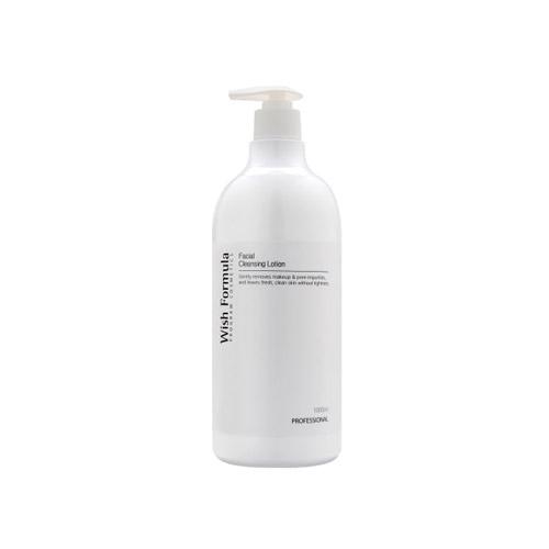 Wish Formula Facial Cleansing Lotion 1000ml