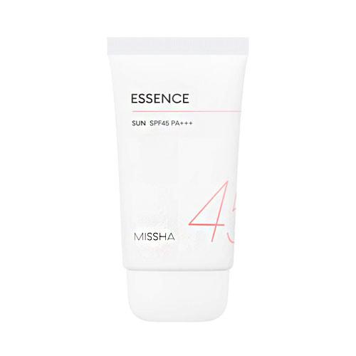MISSHA All-around Safe Block Essence Sun SPF45 PA+++ 50ml