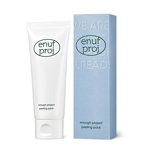 ENOUGH PROJECT Peeling Pack 100ml