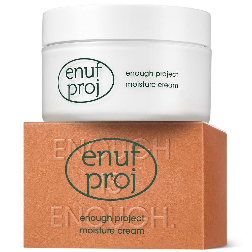 ENOUGH PROJECT Moisture Cream 100ml