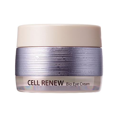 the SAEM Cell Renew Bio Eye Cream 30ml (Renewal)
