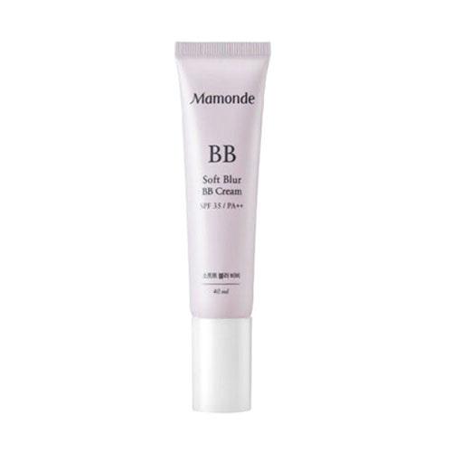 Mamonde Soft Blur BB Cream 40ml #01 Light Beige