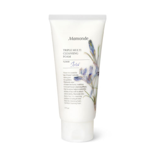 Mamonde Triple Multi Cleansing Foam 175ml