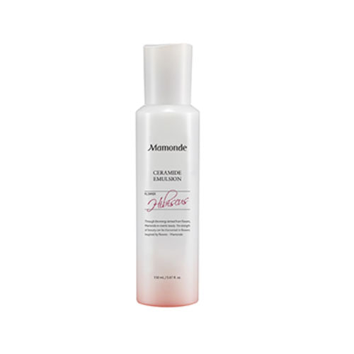 Mamonde Moisture Ceramide Emulsion 150ml