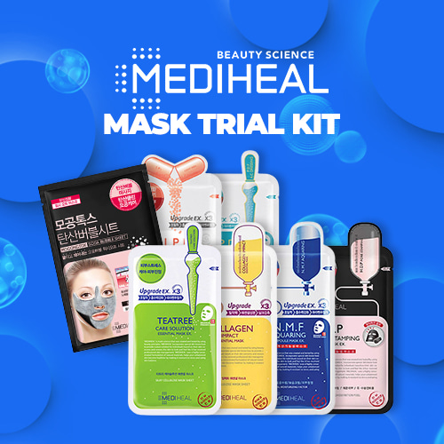 MEDIHEAL Trial Kit