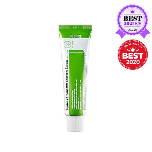 Centella Green Level Recovery Cream 50ml