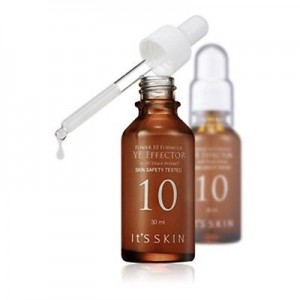 It's skin Power 10 Formula YE Effector 30ml ampoule
