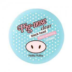 HOLIKA HOLIKA Pig-nose Clear Black Head Deep Cleansing Oil Balm 25g