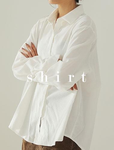 소프트 기모 셔츠 BL3815