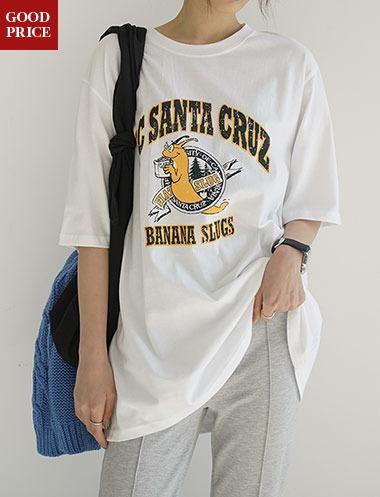 슬러그 티셔츠 TS5514