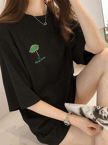 엄브렐라 티셔츠