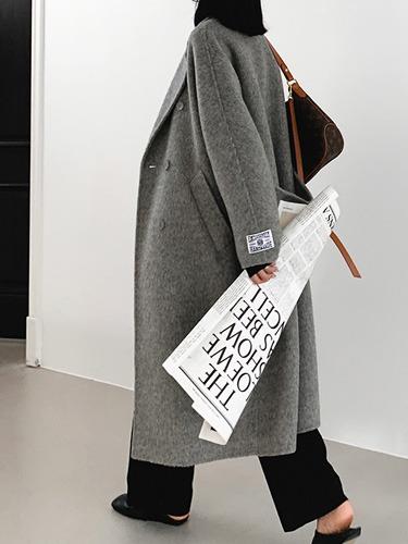 알파카 코트