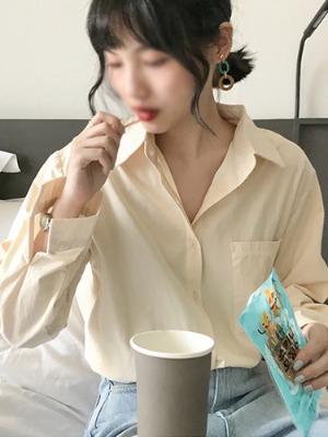 자이란 셔츠(2colors)