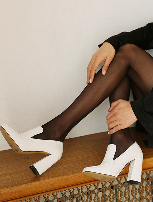 Sheer Pantyhose Tights