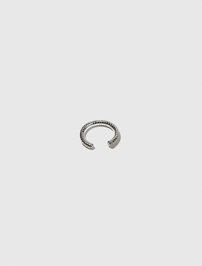 Silver Mini Ear Cuff