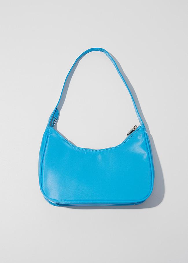 Basic Rectangular Shoulder Bag