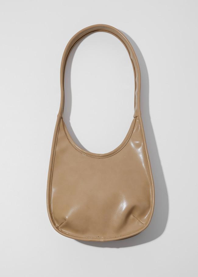 Matte Mini Shoulder Bag