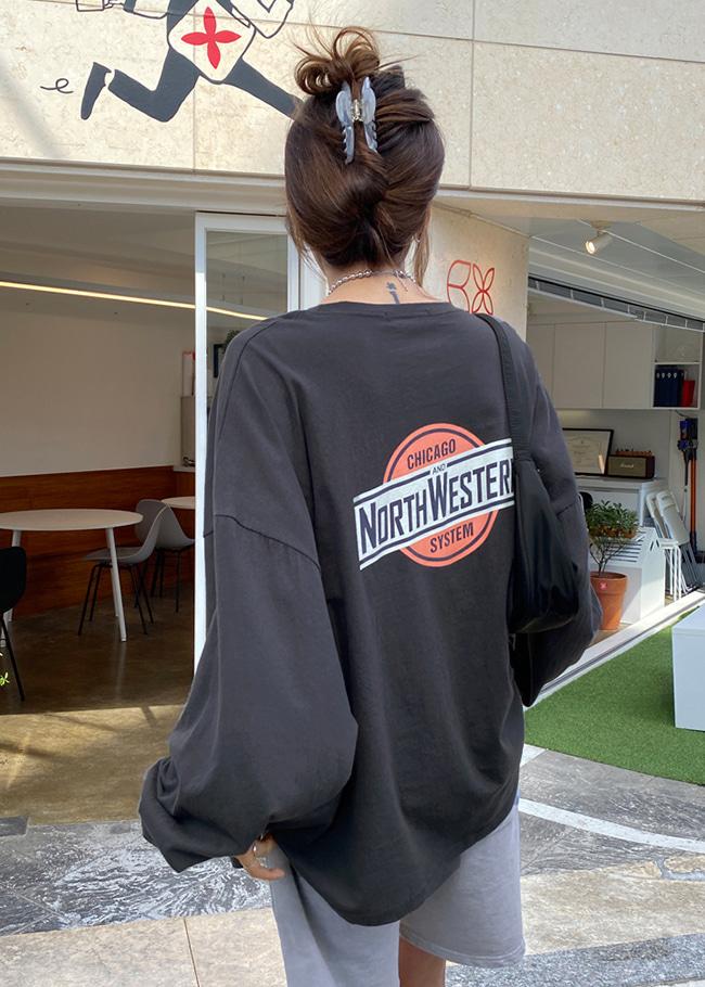 Chicago Printed T-Shirt