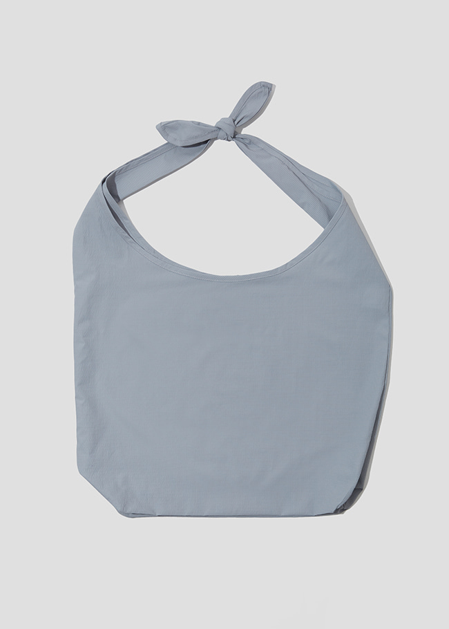 Knot Strap Hobo Bag