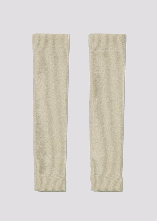 Basic Ribbed Arm Warmers