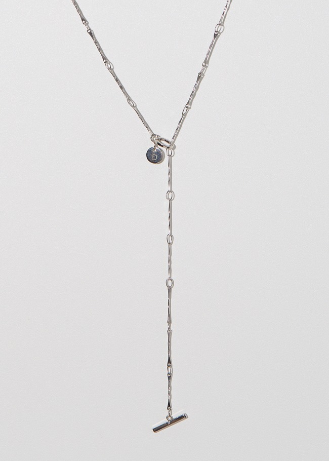 Two-Way Toggle Necklace