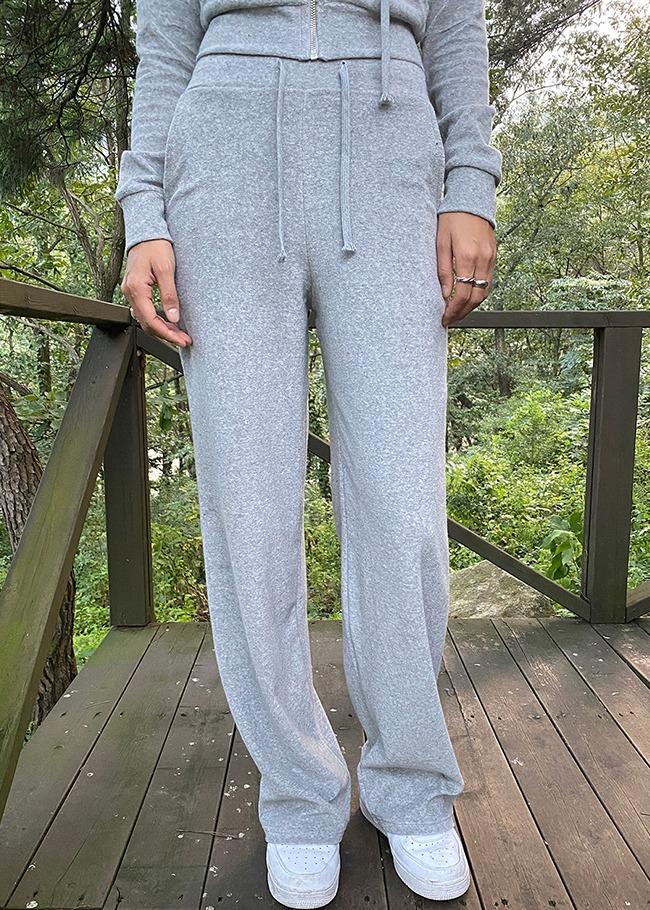 Basic Fit Workout Pants