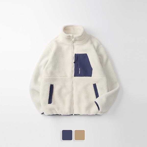 [언리미트] Mogle Jacket (U19DTJK45)