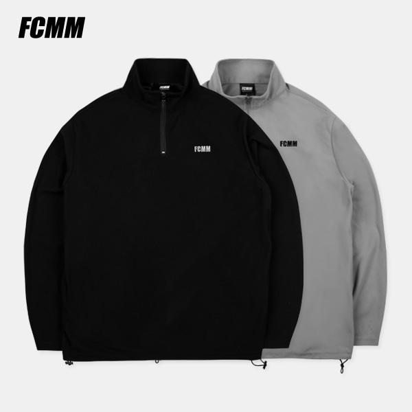 [FCMM] 폴리머 하프집업