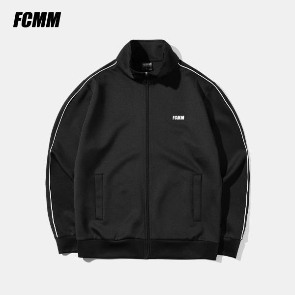 [대한민국 동행세일][FCMM] 클럽 사이드라인 트랙자켓 - 블랙