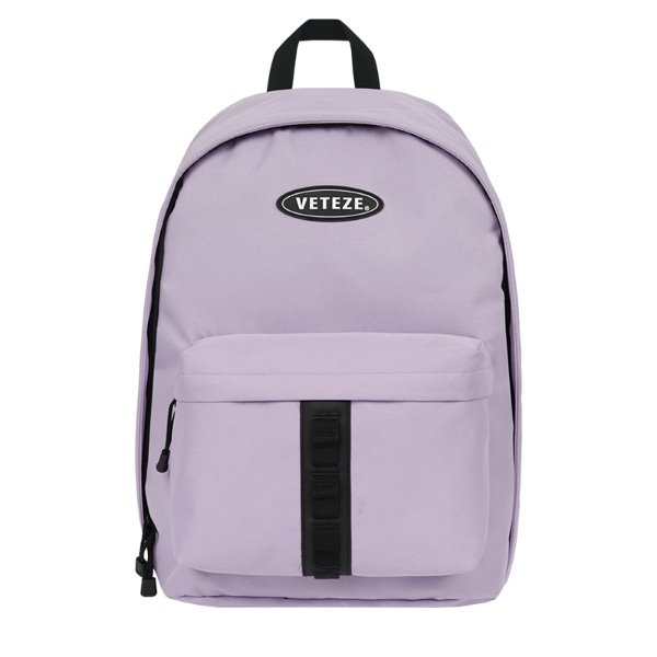 [VETEZE] Uptro Backpack (light purple)